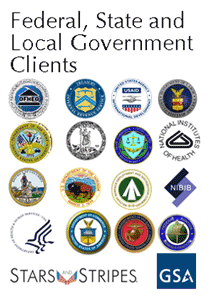 Federal clients